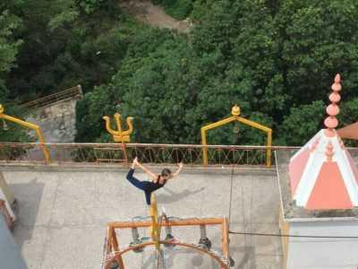 24 Days 200-Hour Hatha and Vinyasa Flow Yoga Teacher Training in Brazil
