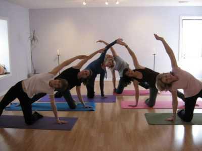 40 Days 200-Hour Yoga Teacher Training in Montreal, Canada