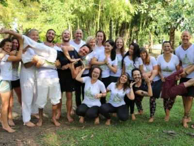 23 Days 300-Hour Intensive Yoga Teacher Training in Cali, Colombia