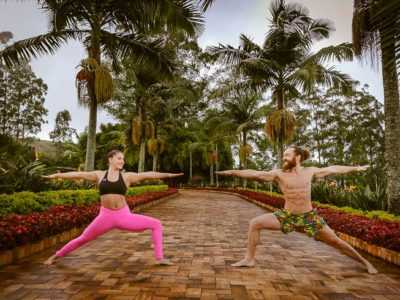 17 Days 200-Hour Yoga Teacher Training in Medellin, Colombia