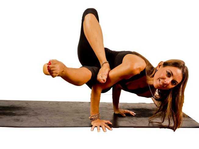 21 Days Yoga Teacher Training-Transformation and Re-connection 200hr in Ecuador