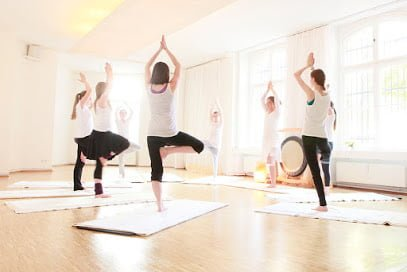 Yoga Delta Berlin