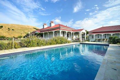 Cape South Country Escape & Wellness Retreat
