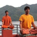 Atmashree Yoga & Meditation Retreat-Pokhara,Nepal