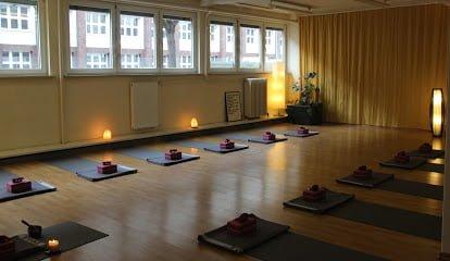 Hatha for You – Yoga Berlin