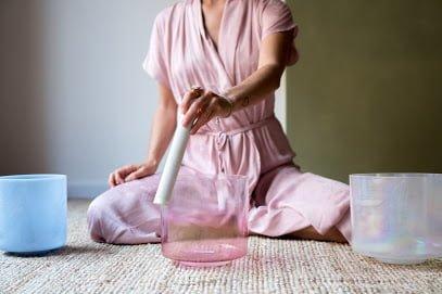 Reiki & Sound Healing München | Irina Sterna