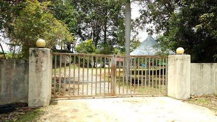 Seventh-Day Adventist Church Retreat Centre