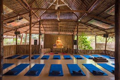 Hariharalaya Retreat Centre