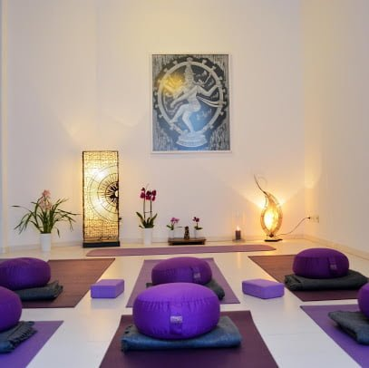 Infinity Sunlight – space for yoga and massage