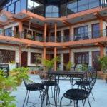 Purna Yoga Retreat Centre