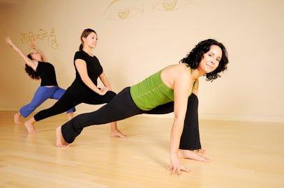 Institut Ganz Ich - Yoga