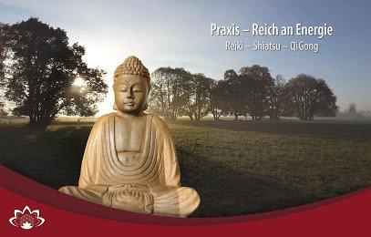 Praxis – Reich an Energie | Reiki, Shiatsu & Qi Gong