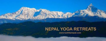 TUSHITA-NEPAL MEDITATION RETREATS