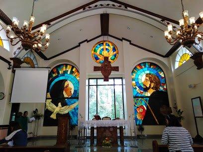 St. Scholastica's Center of Spirituality