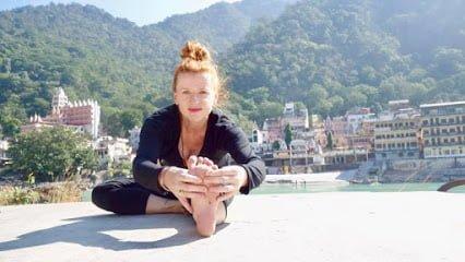 maria yoga berlin