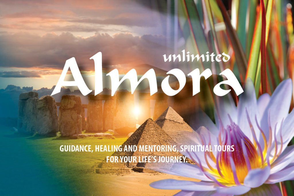 Almora Mystical Tours - Guidance, healing and mentoring for your life's journey