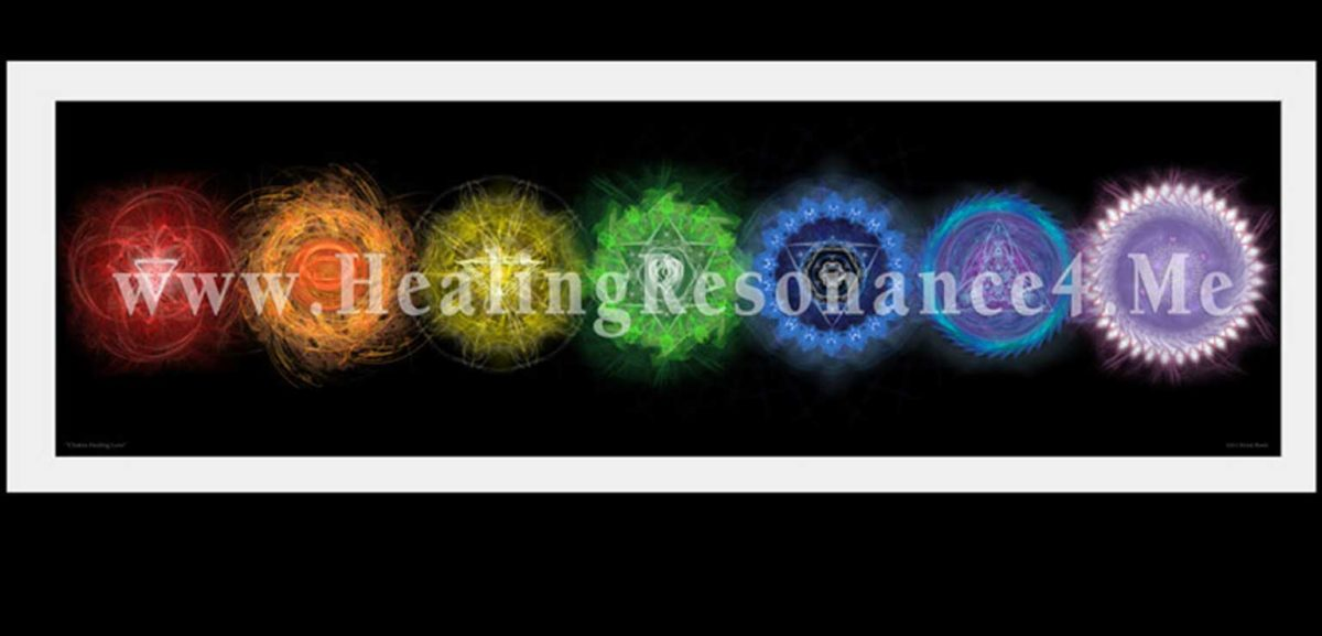 Healing Resonance llc with Kristi Borst
