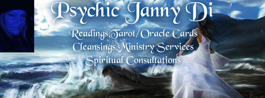 Psychic Janny Di