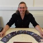 Online course - An Introduction to Tarot As Therapy!