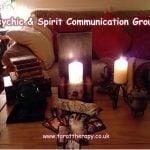 Virtual Psychic & Spirit Communication Group
