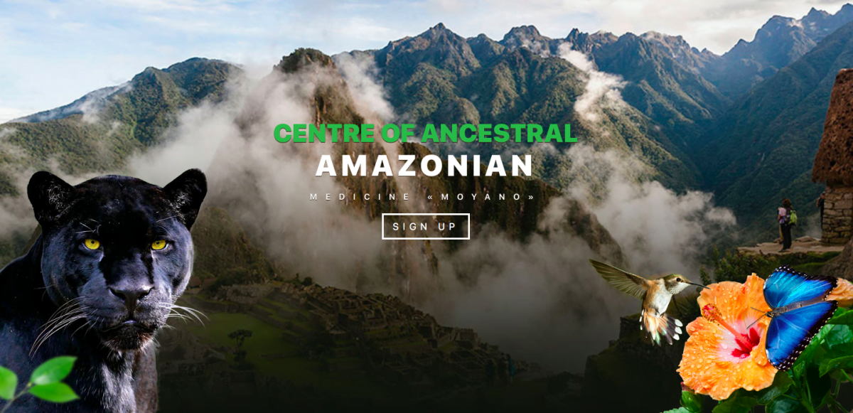Go for Ayahuasca Retreat in Peru to Improve Your Life
