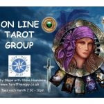 Online Tarot Reading Group