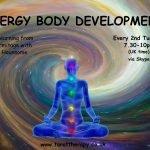 Online Energy Body Development Group