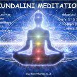 Online Kundalini Meditation – Advanced Group