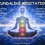 ONLINE KUNDALINI MEDITATION – Beginners Group