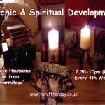 Online Psychic & Spiritual Development Group