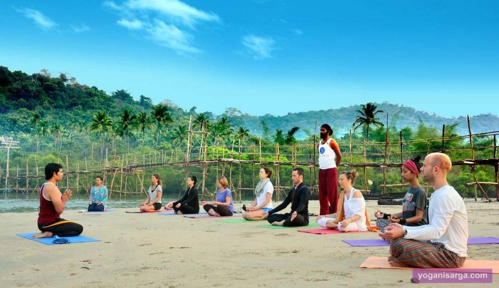 Yoga Nisarga