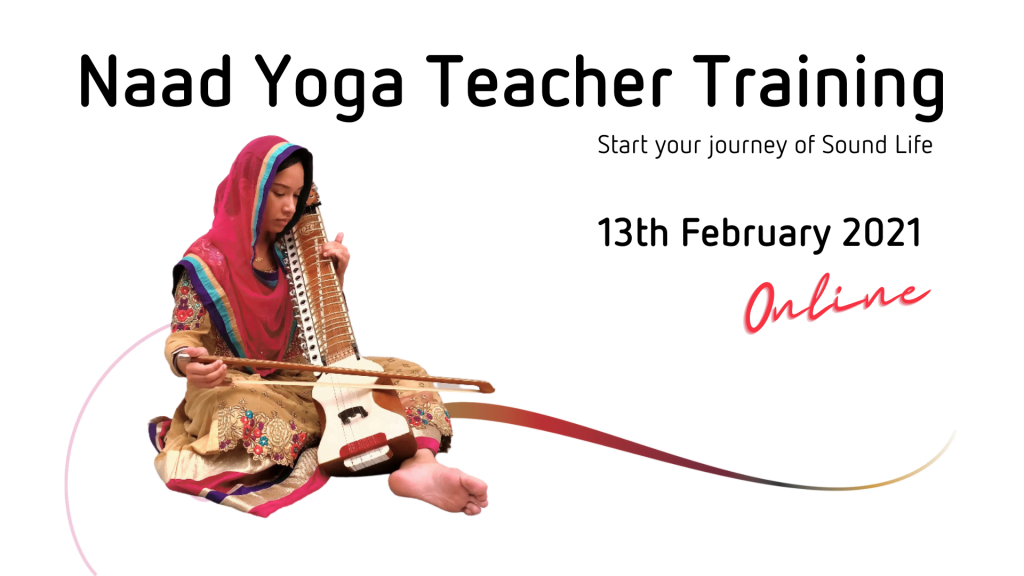 Naad Yoga Teacher Training