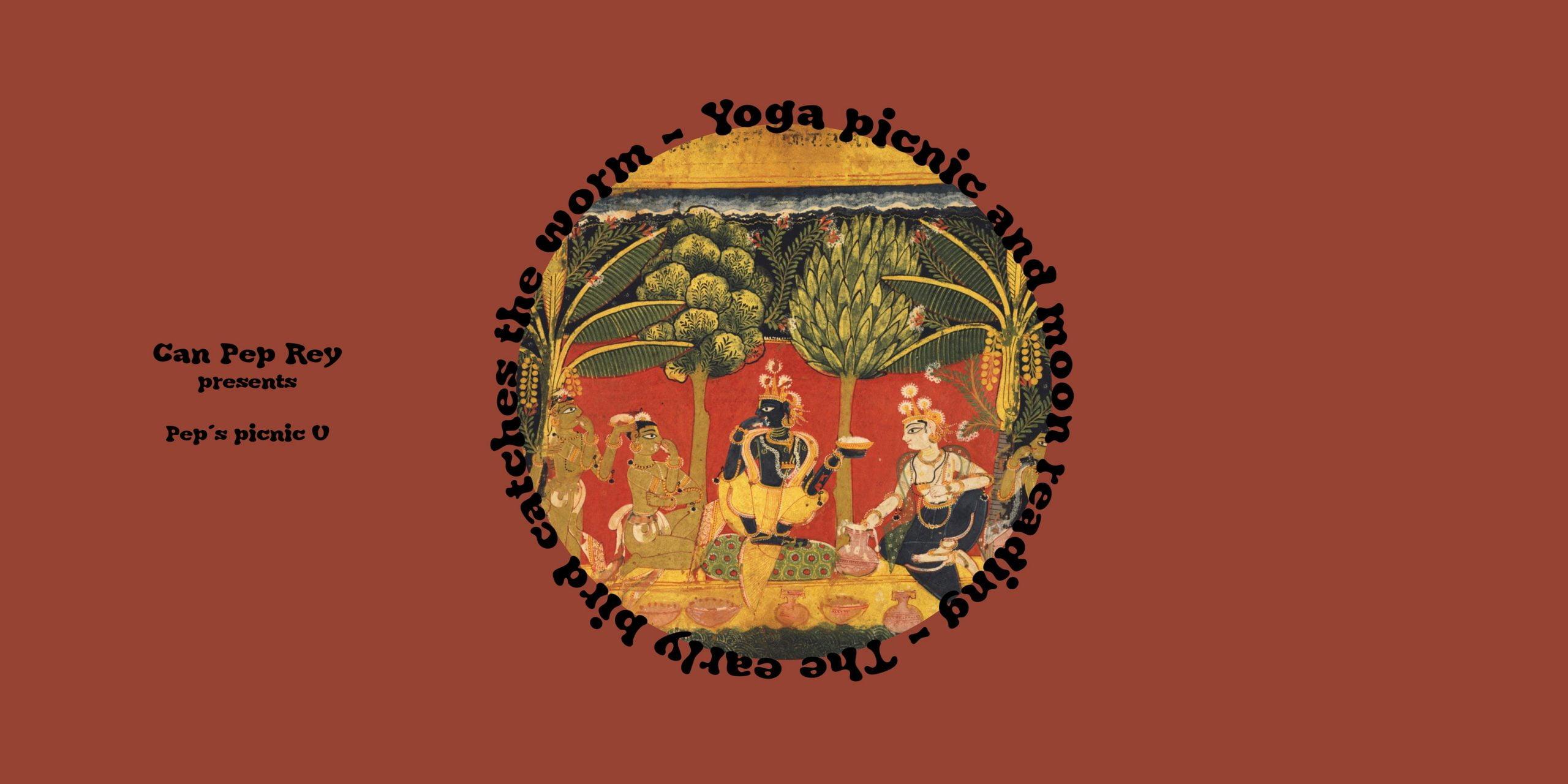 Yoga Picnic 1